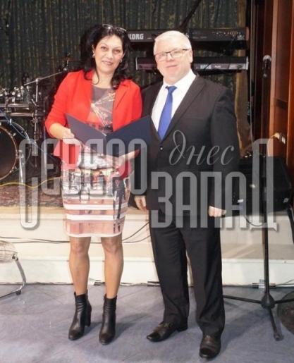 Високо признание на Агра 2019 за новите хибриди на ИЦ-Кнежа.