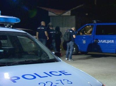 Врачанин изхвърли 100 грама амфетамин при полицейска проверка