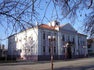Администрацията в Козлодуй ще претърпи интериорно обновление.