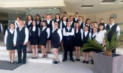 Ученици ще имат практика на испанския остров Малага
