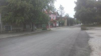Три села са с нови улици