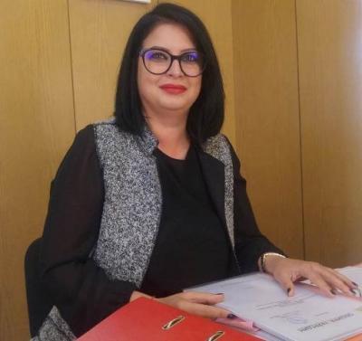 Габриела Милчева