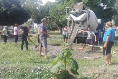 Вече се работи по екопроект, който ще разкраси парка.