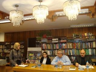 Библиотеката е събрала 3 184 нови библиотечни документи