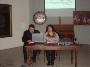 Археолозите Торбов и Петрова със значителни находки