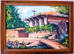 Красимир Ангелов със самостоятелна изложба