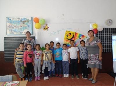 Местното училище посреща 98 деца от Остров и Галово