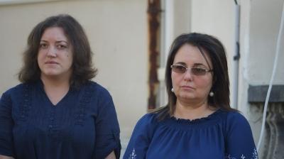 Здраве и благополучие пожела председателят на ОбС-Мездра Яна Нинова.
