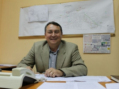 Заместник кмет по строителство встъпи в длъжност в общината