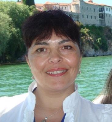 Людмила Байчева е новият пиар на НАП - Враца