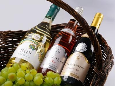 Плътни червени вина за зимните вечери