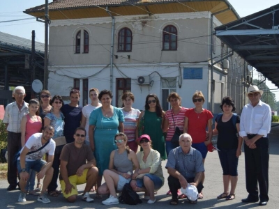 Козлодуйци участваха на празника на Джигера