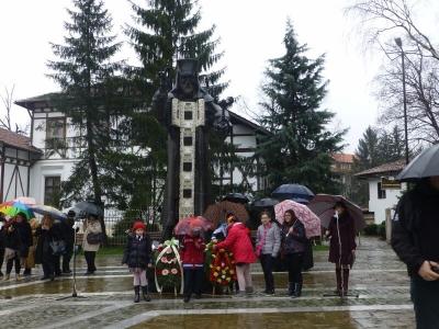11 март - 277 години от рождението на Св. Софроний Врачански