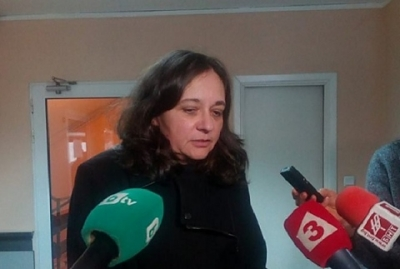 Жени Начева е уверена, че кризата е преодоляна.