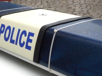 Мъж от Борован се опита да регистрира крадена кола