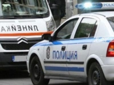 Три катастрофи за ден във Врачанско, шофьорите пияни до козирката