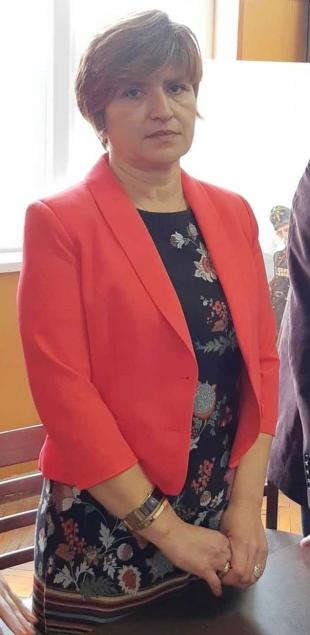 Светла Петрова отново оглави местния парламент.