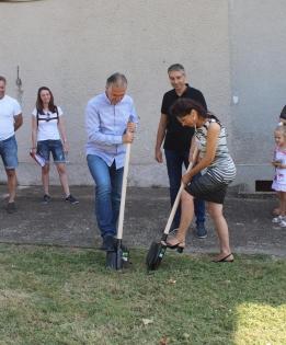 Нови ремонт на детски заведения стартират в общината.