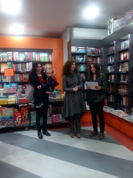 """Първото книжно село в България ще бъде Челопек, обещаха Мария Дончева и Диана Йордановаот """"Книгини"""""""